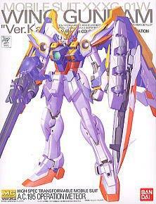 ★プレミアムデカール付属 XXXG-01W ウイングガンダム Ver.Ka (MG) (ガンプラ)