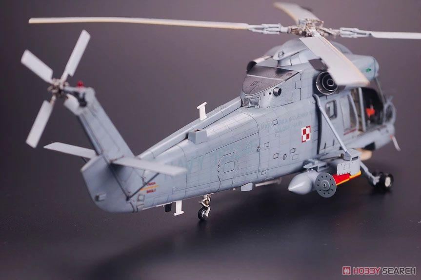 カマン SH-2G 「スーパーシースプライト」 (プラモデル)