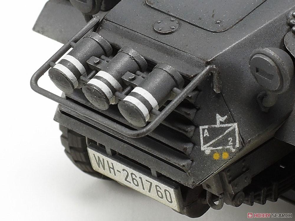 ドイツ 6輪装甲車 Sd.Kfz.231 (プラモデル)