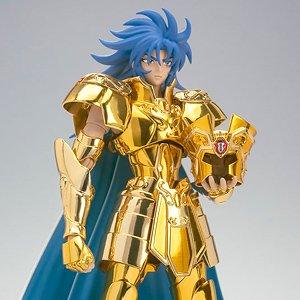 聖闘士聖衣神話EX ジェミニサガ -リバイバル版- (フィギュア)