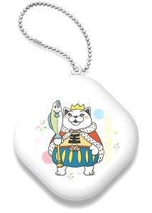 『3月のライオン』 ぷにぷにうで枕(ハーフ) 王さまニャー (キャラクターグッズ)