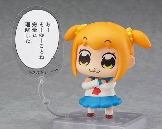 In STOCK Good Smile Company Pop Team Epic Pipimi Reissue Nendoroid Action Figure