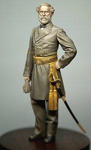 WWII ロバート・E・リー将軍 (プラモデル)