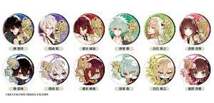 オトメイト【推し】缶バッジコレクション Collar×Malice vol.1 12個セット (キャラクターグッズ)