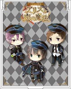 イケメン革命 アリスと恋の魔法 ミラー A (キャラクターグッズ)
