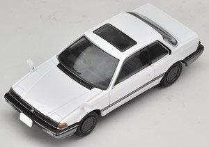 LV-N145b ホンダ プレリュードXX (白) (ミニカー)