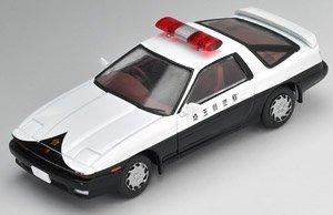 LV-N140a スープラ 3.0GT パトカー (埼玉県警) (ミニカー)