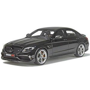 ブラバス 650 セダン (ブラック) (ミニカー)