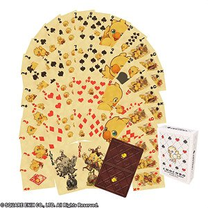 チョコボトランプ (テーブルゲーム)