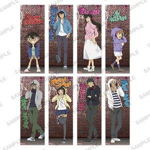 名探偵コナン ポス×ポスコレクション Vol.5 8個セット (キャラクターグッズ)