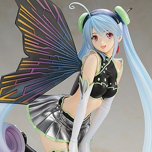 //31%OFF// Tony`s Heroine Collection Cybe Fairy Ai-On-Line (PVC Figure)
