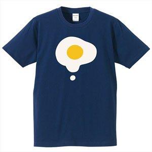ガーリッシュ ナンバー Tシャツ 目玉焼き (キャラクターグッズ)