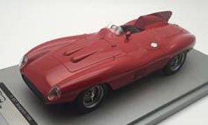 F857 スカリエッティ プレスバージョン レッド 1956 (ミニカー)