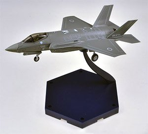 航空自衛隊 F-35A ライトニングII (塗装済組み立てキット) (プラモデル)