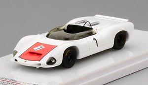 ポルシェ 910 ベルグスパイダー #1 オロン - ヴィラール ヒルクライム 世界選手権 優勝車 1967 (ミニカー)