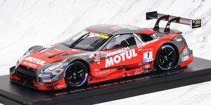 MOTUL AUTECH GT-R SUPER GT GT500 2016 Rd.2 Fuji Winner No.1 (ミニカー)