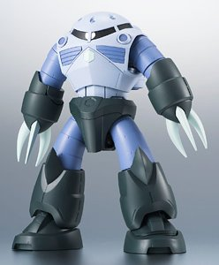 "ROBOT魂 < SIDE MS > MSM-07 量産型ズゴック ver. A.N.I.M.E. (完成品)"" /></div> <p>ROBOT魂 < SIDE MS > MSM-07 量産型ズゴック ver. A.N.I.M.E. (完成品)</p> <p>【メーカー】:<span id="