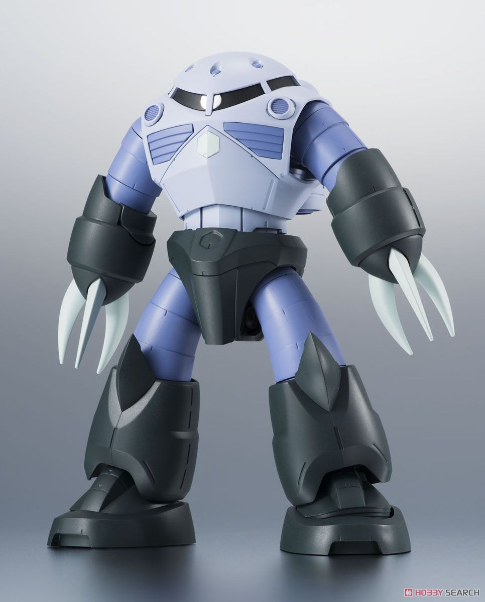 "ROBOT魂 < SIDE MS > MSM-07 量産型ズゴック ver. A.N.I.M.E. (完成品)"" style=""margin-bottom:5px;"" /><br /> <img src="