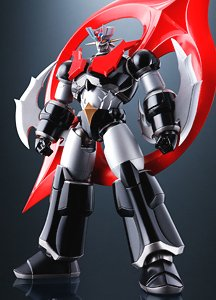 ※本日16時予約開始 スーパーロボット超合金 マジンガーZERO (完成品)