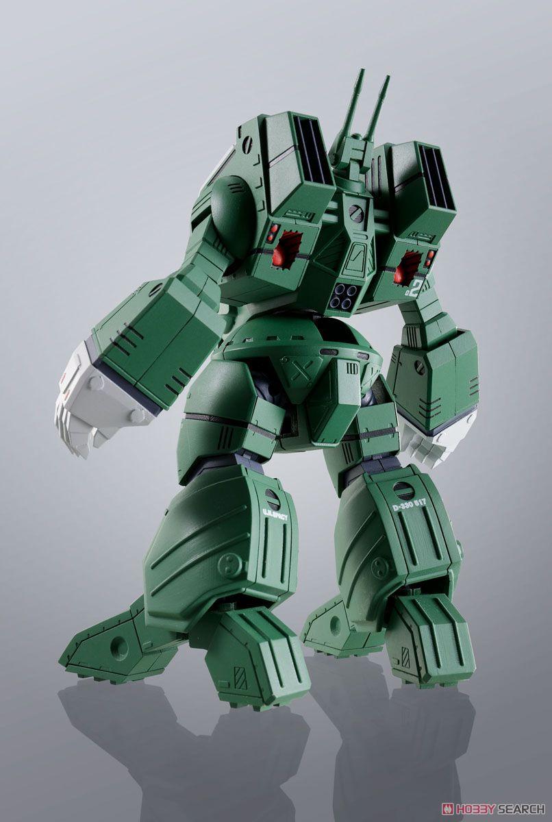 HI-METAL MBR-07-MKII デストロイド・スパルタン (完成品)