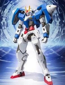 ※本日16時予約開始 METAL ROBOT魂 < SIDE MS > ダブルオーライザー+GNソードIII (完成品)