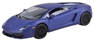 Lamborghini Gallardo LP560-4 purple (ミニカー)