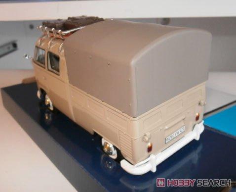 Volkawagen Type2 (T1) roof+cover beige (ミニカー)