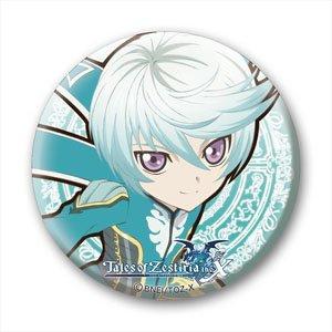 テイルズ オブ ゼスティリア ザ クロス 缶バッチ100 ミクリオ (キャラクターグッズ)