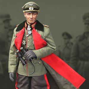 Erwin Rommel Generalfeldmarschall Atlantic Wall 1944 (ドール)
