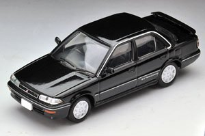 LV-N147b カローラGT ブラック205 (ミニカー)