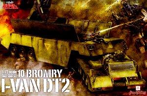 ブロムリーアイバン DT2 (プラモデル)