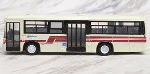 16番(HO) 西日本鉄道 一般路線バス 赤バス [玄人版] (鉄道模型)