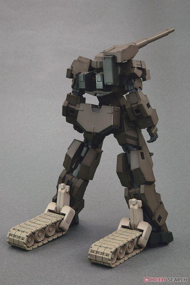 三二式一型 轟雷:RE (プラモデル)