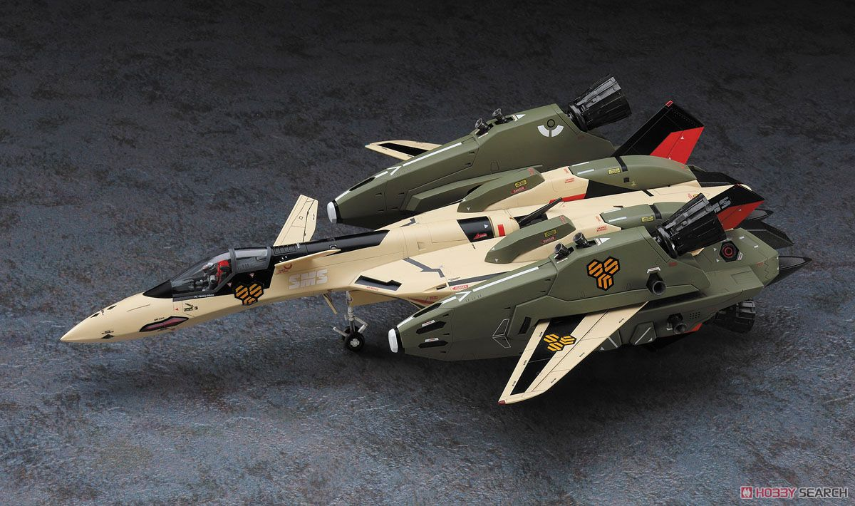 VF-19EF/A イサム・スペシャル `マクロスF` (プラモデル)