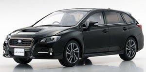 スバル レヴォーグ 1.6 GT-S アイサイト(ブラック) (ミニカー)