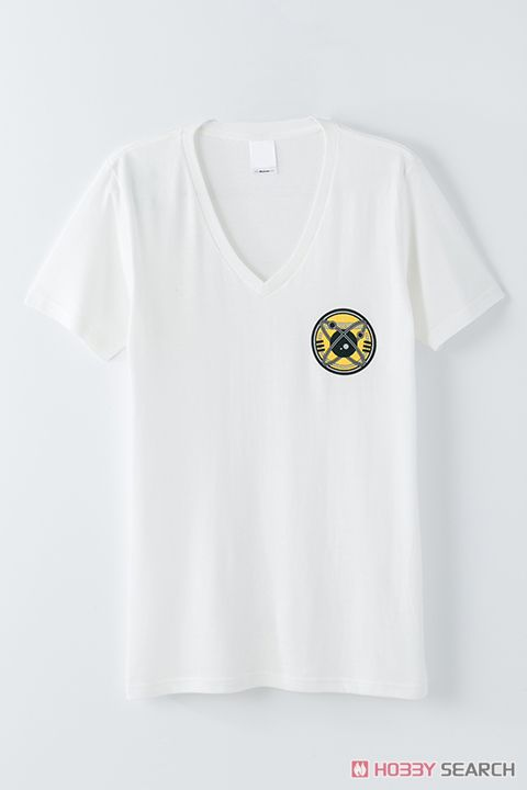 エルドライブ 【e`lDLIVE】 Tシャツ <宇宙警察エルドライブ> (キャラクターグッズ)