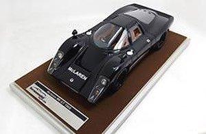 マクラーレン M6 GT グロス マクラーレン ブラック 1969 (ミニカー)