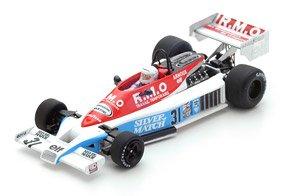 Martini Mk23 No.31 Dutch GP 1978 Rene Arnoux (ミニカー)