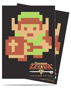 Standard Card Deck Protector The Legend Of Zelda8 Bit Link 85222