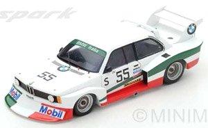 320 Turbo Gr.5 No.55 Silverstone 6 Hours 1978 G.Francia - C.Facetti (ミニカー)