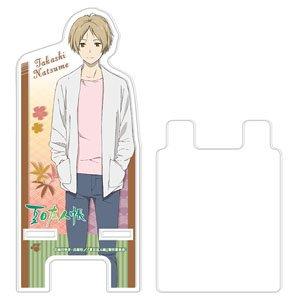 「夏目友人帳 伍」 アクリルマルチスタンド mini 03 (夏目貴志) (キャラクターグッズ)