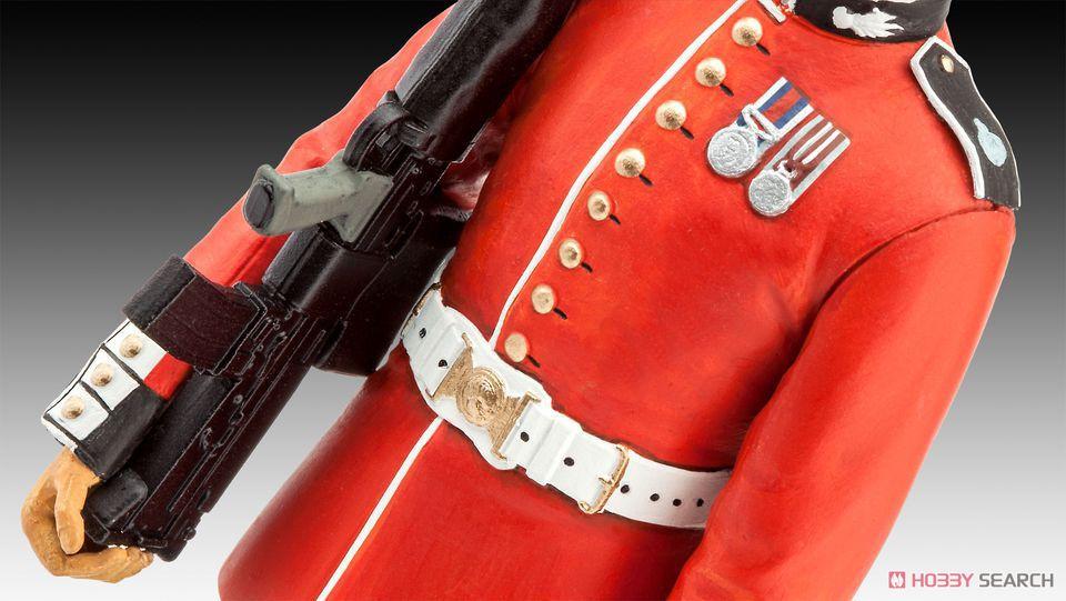 イギリス近衛兵 (プラモデル)