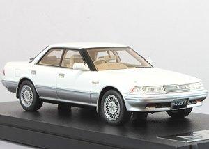 トヨタ マークII ハードトップ 3.0 グランデ G パールストリームトーニング (ミニカー)