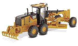 Cat 14M モーターグレーダー (ミニカー)