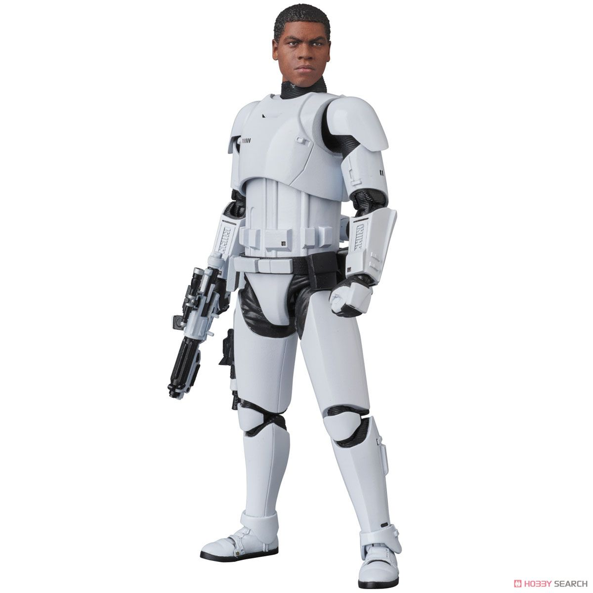 MAFEX FN-2187 (ドール)