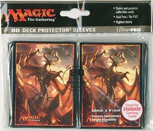 ULTRA PRO Standard Size Card Sleeves Deck Protectors 66mm x 91mm MTG Pokemon