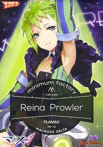 PLAMAX MF-13 minimum factory レイナ・プラウラー (プラモデル)