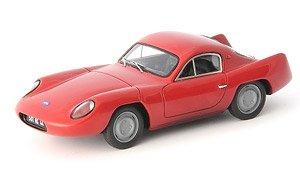 Mismaque Squal 1960 フランス レッド (ミニカー)