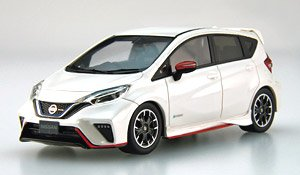 NISSAN NOTE e-POWER NISMO (ミニカー)