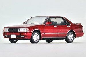 LV-N43-16a セドリック グランツーリスモ SV (赤) (ミニカー)